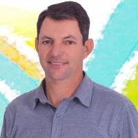 Foto do(a) Vice-prefeito e Secretário: Marcio Teixeira Dias