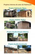 Projetos Coordenadoria de Habitação
