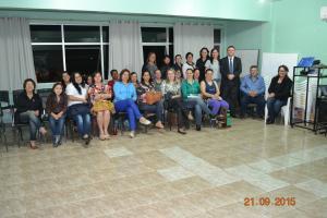 Secretaria Municipal de Educação desenvolveu o Programa Pacto 2015