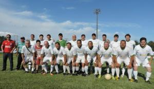 Rubinense de Júlio de Castilhos é o Campeão do 1º Campeonato Intermunicipal Archanjo Ramos de Futebol de Campo.