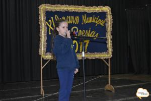 XI Concurso Municipal de Poesia