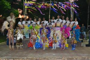 Carnaval Municipal 2020
