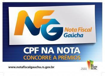 Tupanciretanenses são premiados no Nota Fiscal Gaúcha