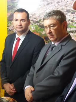 Inicia nova Gestão no Executivo e Legislativo Municipal