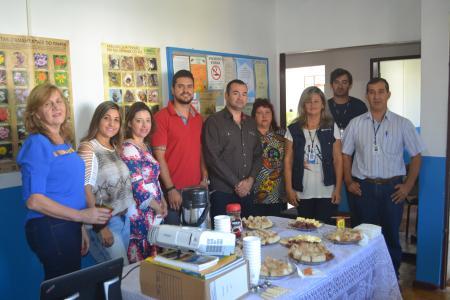 Emater/Ascar continuam como entidade filantrópica