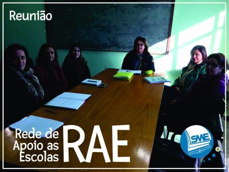 Reunião da RAE