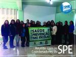 Programa Saúde e Prevenção nas Escolas