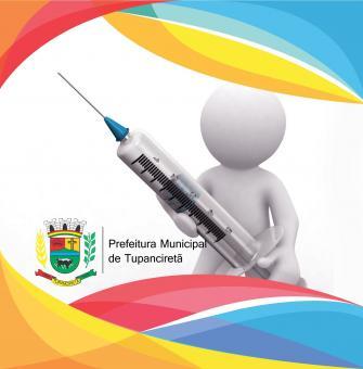 Semana de Vacinação do Adolescente será feita final de agosto