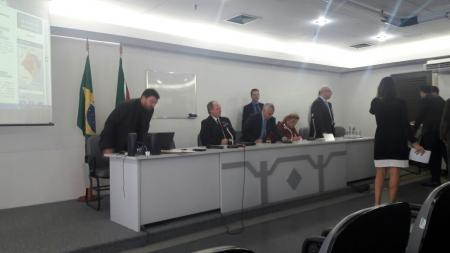 Executivo Municipal participa de Encontro de Orientação e Capacitação Técnica do Tribunal de Contas
