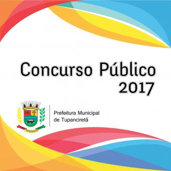 Concurso Público: divulgado o edital de homologação das inscrições