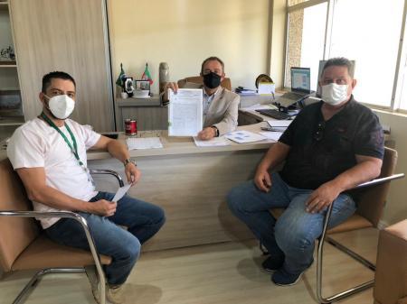 Distrito Industrial de Tupanciretã tem seu Registro de Imóvel