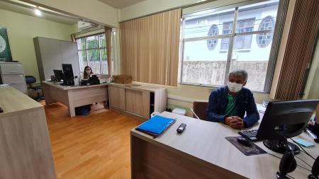 Vigilância Sanitária de Tupanciretã está atendendo no Centro Administrativo da Prefeitura