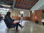Secretaria de Educação participa de importante reunião na AM Centro