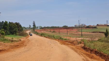 Reunião com Brasília Guaíba marca início de uma das obras mais aguardadas pelos Tupanciretanenses
