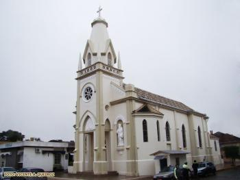 Igreja Matriz Mãe de Deus