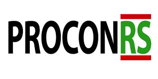 Logotipo do serviço: Procon